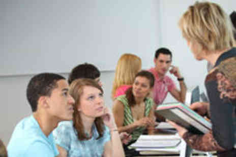 Elegant International College - Choice of 12 Week General English or Foreign Language Courses - Save 82%