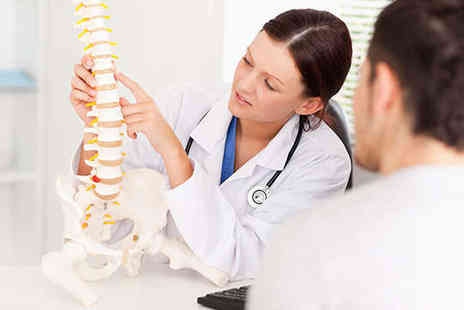 Optimal Chiropractic & Wellness Centre - Chiropractic Consultation with Report of Findings and Two Follow Up Treatments - Save 77%