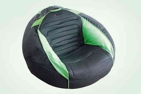 Giinii - X Rocker Gaming Beanbag with Delivery Included - Save 45%