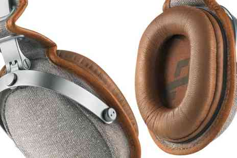Marley - Marley Rise Up Headphones - Save 41%