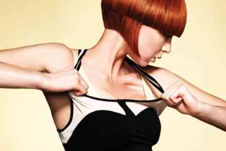 Francesco Group - Hair Cut, Blowdry and Finish - Save 50%