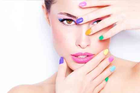 Laser Studio Beauty Center - Gel, Shellac or Acrylic Nails - Save 63%