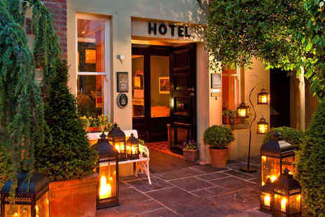 The Riverbank House Hotel - Viking Roots and Irish Charm in Wexford - Save 52%
