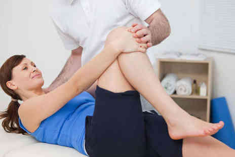 Reach Physiotherapy - Physiotherapy Assessment and Treatment - Save 50%