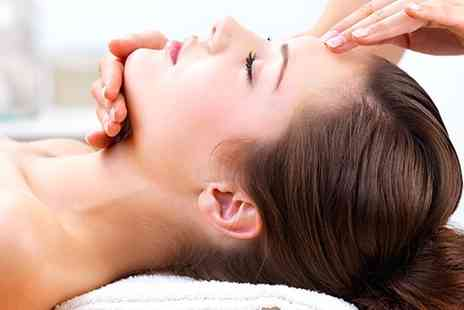 One Therapies - One hour Full Body Massage and a Luxury Facial - Save 72%