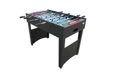 Bex Sport AB - A Choice of Indoor Football Tables - Save 22%