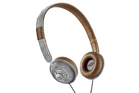 Marley - Harambe Headphones by House of Marley - Save 38%