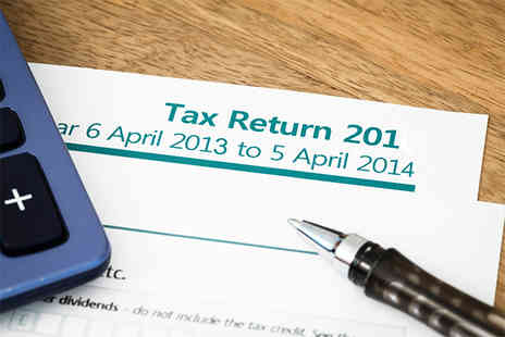Tax Complete - Self assessment tax return service - Save 65%