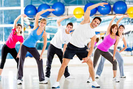 TriGate fitness - One months unlimited' gym access including wobble away sessions - Save 82%