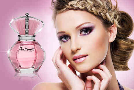 Fragrances Cosmetics Perfumes -  50ml One Direction Our Moment EDP - Save 32%