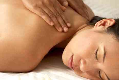 Tru Beauty @ Talking heads - Swedish Massage With Facial  - Save 61%