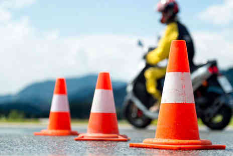 Dorset Advanced Motorcycle Training - Six Day A Category Licence Motorcycle Training plus Two Practical Tests - Save 52%