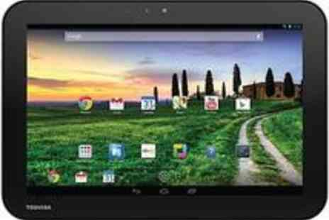 laptopoutletdirect - Toshiba AT10 A 104 eXcite Pure 10.1 16GB Tablet - Save 51%
