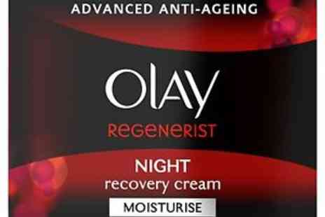 bestbrands_uk - Selection of Olay Regenerist - Save 33%