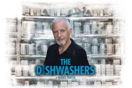 Birmingham Repertory Theatre - Ticket The Dishwashers - Save 50%