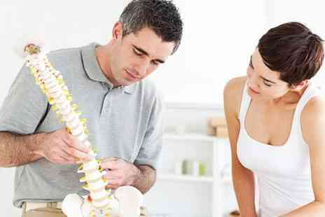 Nick Castle Sports Injury Clinics - Osteopathic or Massage Treatment - Save 60%