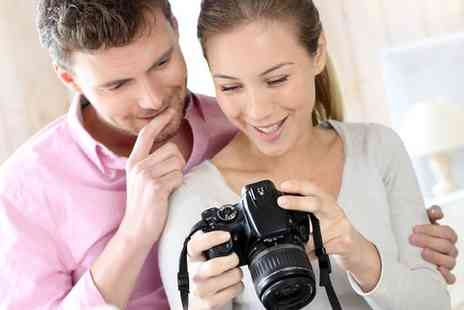 PhotoSchool - A Choice of Two Digital Photography Workshops for One Person - Save 76%
