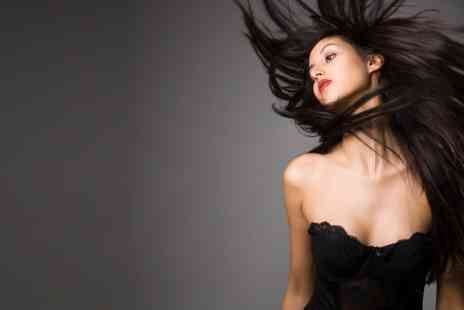 Funky Divas - Cut, Blow Dry and Deep Conditioning Treatment - Save 50%