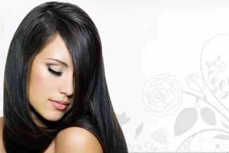 Sparkle Salon - Brazilian blow dry from Sparkle Salon  - Save 72%