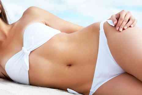 Memento Skin Clinic - Three IPL Hair Removal Sessions - Save 68%