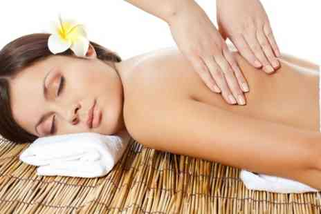 FDL Hair and Beauty - Choice of Full Body Massage - Save 52%