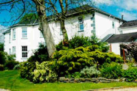TyGlyn - Scenic Welsh Getaway near Cardigan Bay with Dinner and Scones on Arrival - Save 60%