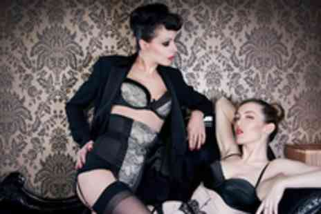 Playful Promises - Lingerie and Accessories - Save 51%