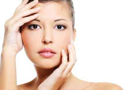 Lush Nails and Beauty - Three Sessions  Microdermabrasion - Save 61%