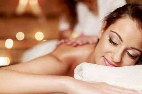 L Beauty - Pick n Mix Pamper Treatments Including Facial or Hot Stone Massage - Save 60%