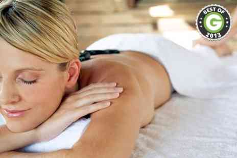 Serenity CT - One Beauty Treatments For Two - Save 64%