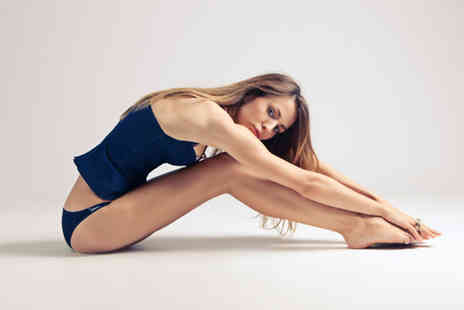 Slim n Tone - 20 minute S-lipo sessions - Save 87%