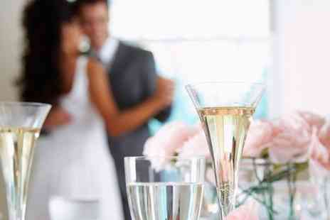 Best Western Grosvenor Hotel - Wedding Package for 50 Day Guests - Save 0%