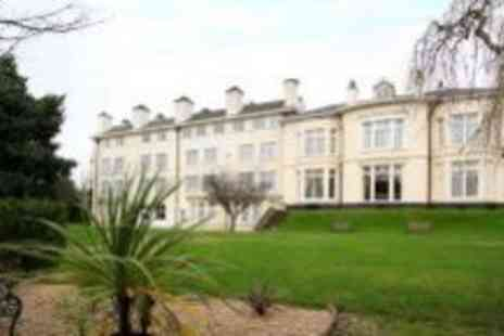 Devonshire House Hotel - One night stay - Save 72%