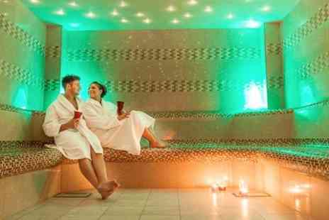 Klasse - Valentines Three Hour Spa Package For Two - Save 77%
