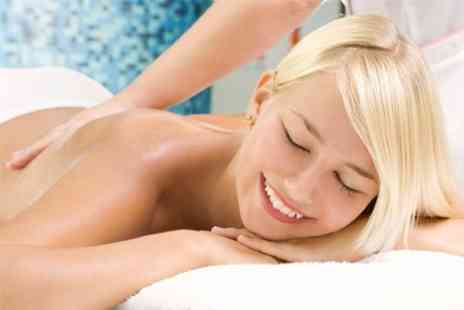 PolkaDot Beauty - Massage and Reflexology Treatment - Save 55%