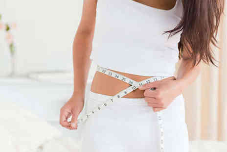Hypolipo - Three Sessions of Laser Lipo - Save 78%