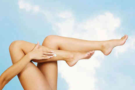 Persona Beauty - Six Sessions of IPL Hair Removal - Save 84%