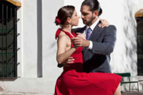 Havana Salsa - Eight Beginner Salsa Classes for One or More People - Save 69%