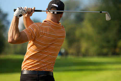 Andy Green Golf - Two Private Golf Lessons with a PGA Pro Including Video Analysis - Save 52%