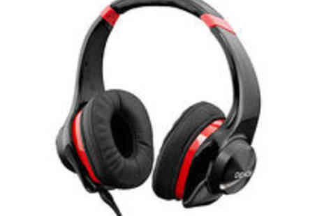 laptopoutletdirect - Denon Urban Raver On Ear Headphones - Save 80%