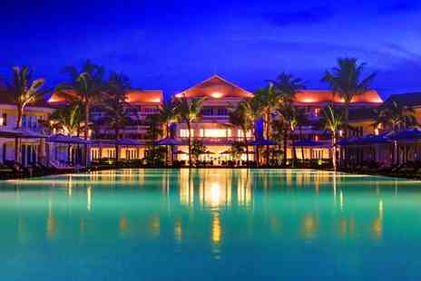 THG Holidays - 13 Night Vietnam Legacy Break - Save 34%