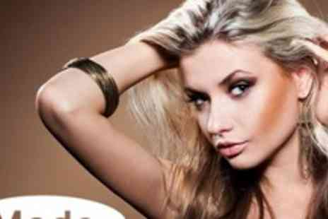 Mode Hairdressing - T Section Highlights Option  - Save 66%