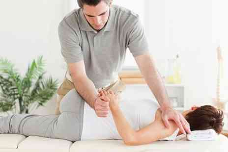 Physology - Pain Assessment and Hands On Treatment - Save 73%