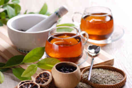 The Blackford Centre - Online Herbal Medicine Course with Bonus Materials - Save 86%