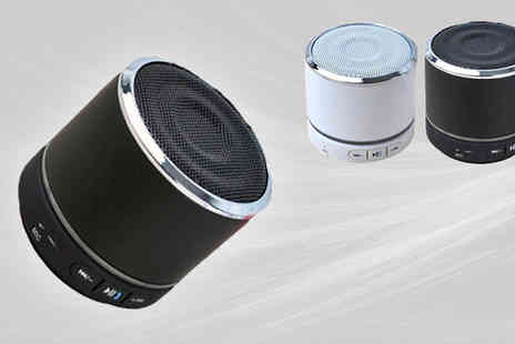 Outstanding Products - Wireless portable bluetooth speaker - Save 60%