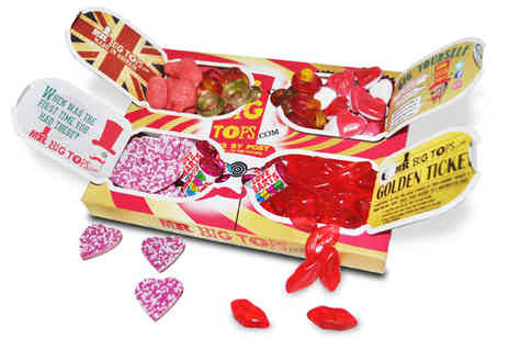 Flutterby Glam - Special Valentine's sweets - Save 43%