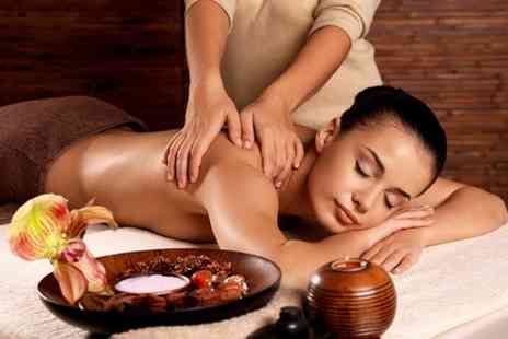 TF Corporate Therapy - Choice of 30  Massage - Save 64%