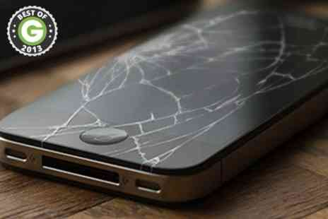 CVS Technologies - IPod Screen Repair - Save 62%