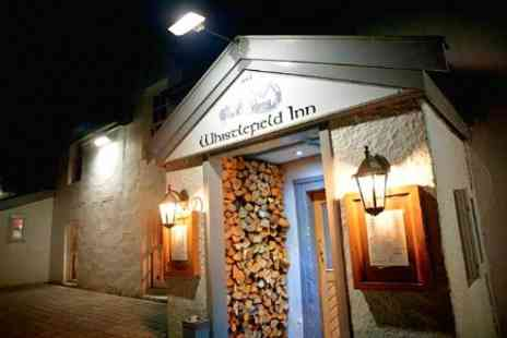 Whistlefield Inn - One Night For Two With Breakfast - Save 44%