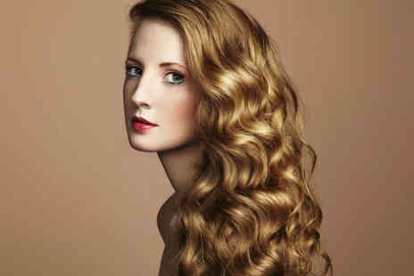Crew Hair & Beauty - Re Style Haircut and Blow Dry - Save 60%
